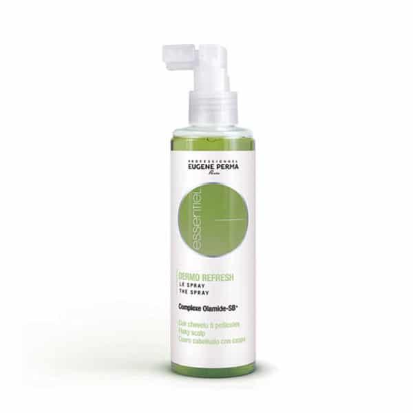 Eugene Perma - Spray Essentiel Haircare Pellicules 200 Ml - Produit Coiffant