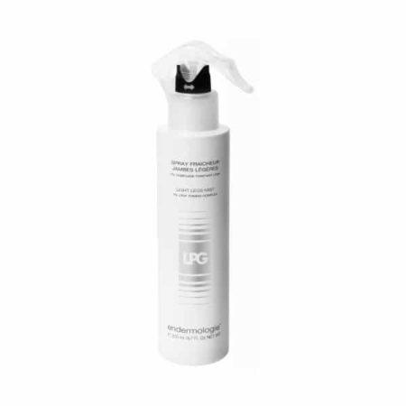 Lpg - Spray Fraîcheur Jambes Légères - Soins Corps  Minceur Et Fermeté