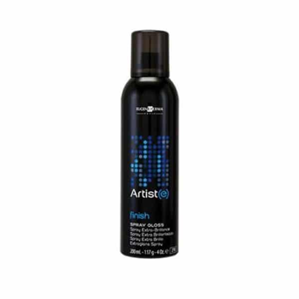 Eugene Perma - Spray Gloss Artiste - Produit Coiffant