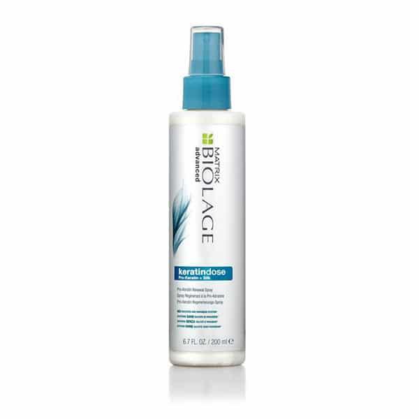 Biolage - Spray Sans Rincage Keratindose - Soins Pour Les Cheveux
