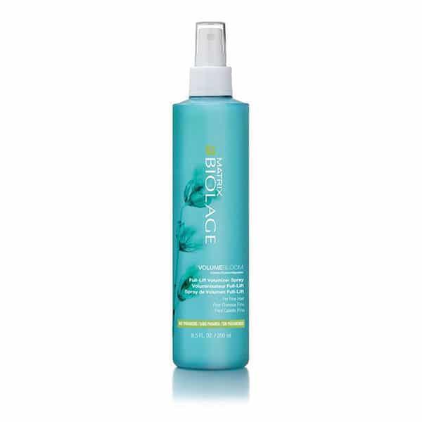 Biolage - Spray Sans Rinçage Volumebloom - Soins Pour Les Cheveux