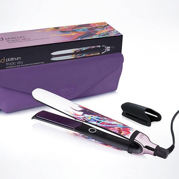 Ghd - Styler® Ghd Platinum® Tropic Sky - Accessoires Pour Les Cheveux