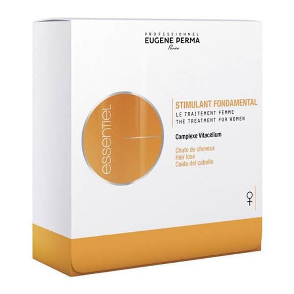 Eugene Perma - Traitement Stimulant Fondamental Femme 12X3