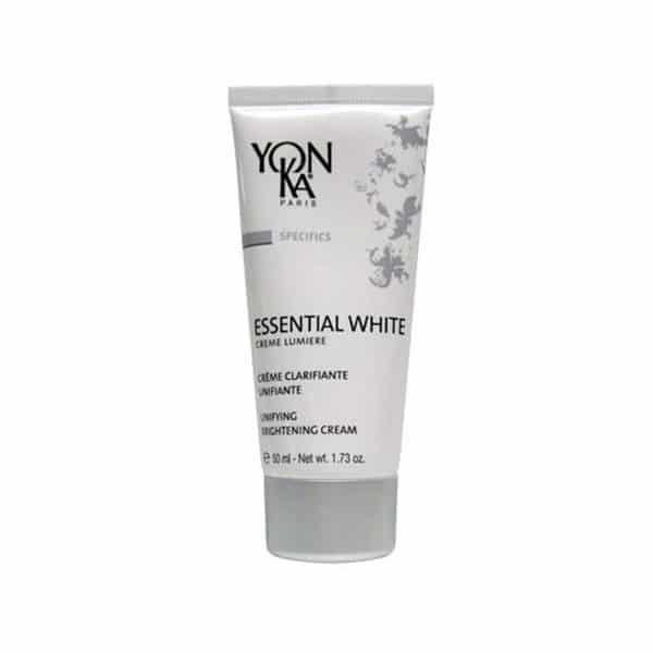 Yon-Ka - Essential White Créme Lumière - Masque Et Gommage