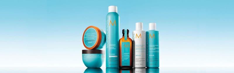 Moroccanoil - tous les produits pour vos cheveux