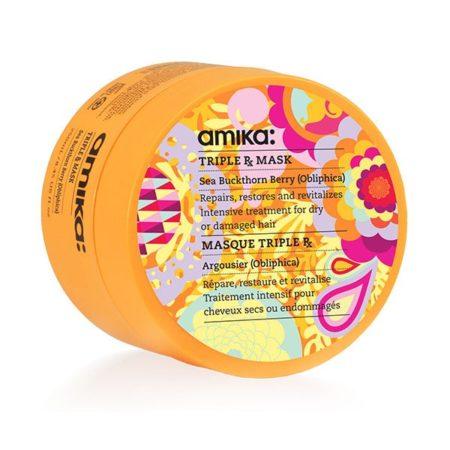 Amika Triple Rx Mask 250ml