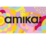 Logo Amika