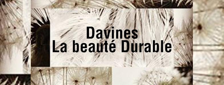 Davines - La beauté Durable