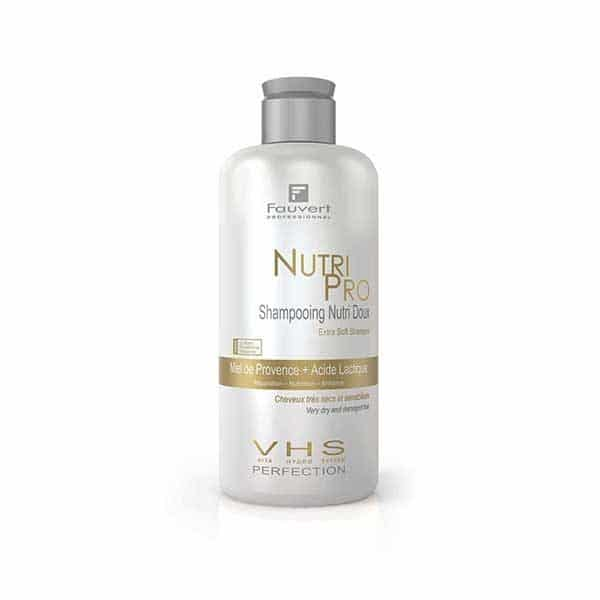 Fauvert - Shampooing nutri doux