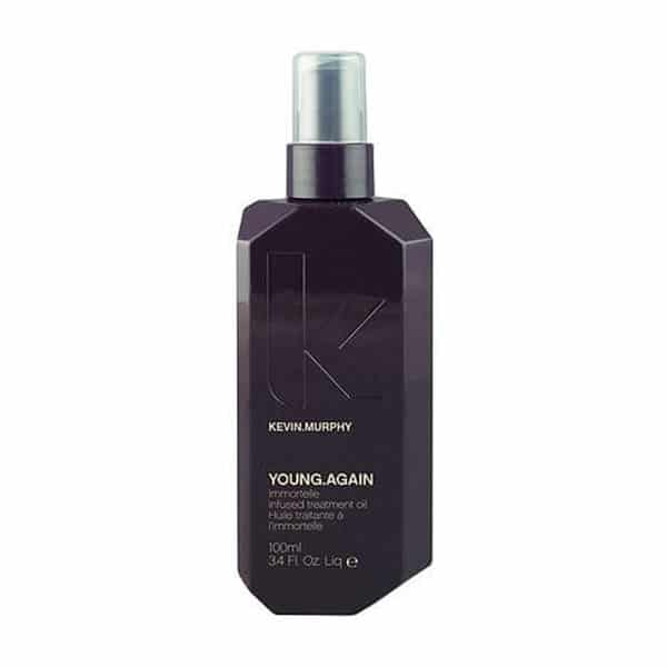 kevin murphy huile traitante young again