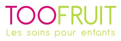 TooFruit une marque de produits cosmétiques dédiée aux enfants