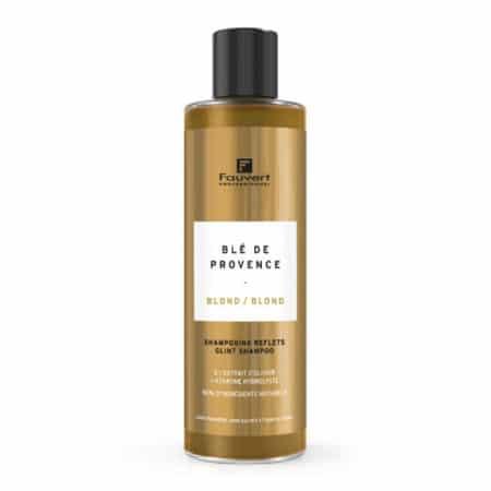 Fauvert Shampooing Reflets Blond Blé de Provence