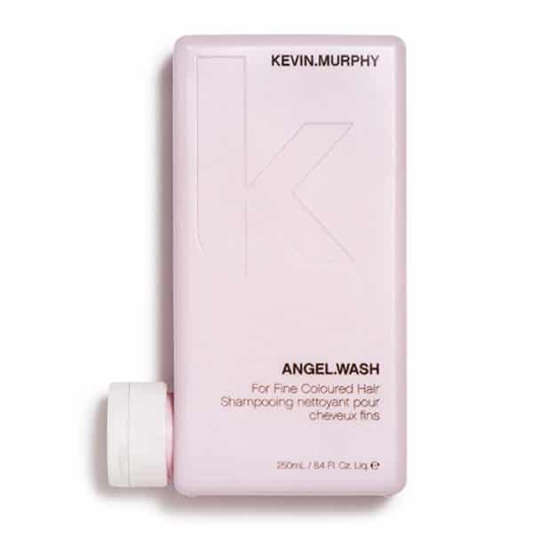 Shampooing nettoyant pour cheveux fins kevin murphy