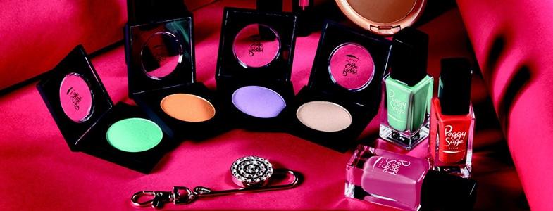 Maquillage et soins Peggy Sage