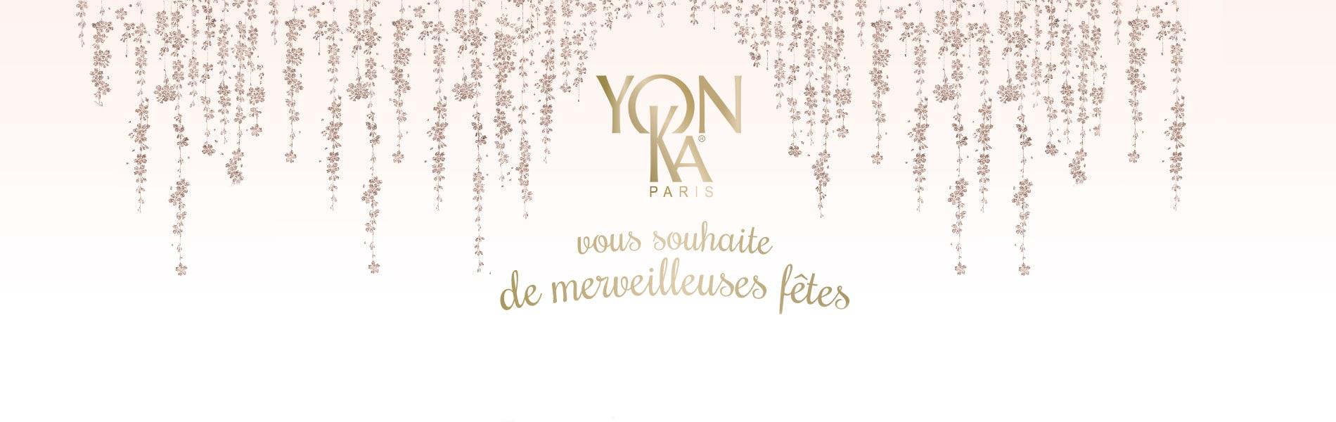 Yonka - spécial Noël