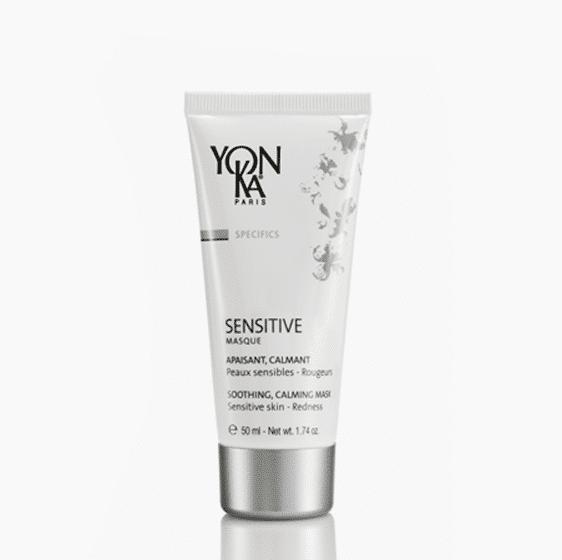 Yon Ka Sensitive Masque